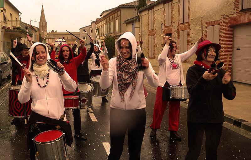 Carnaval saint Nicolas- PRB