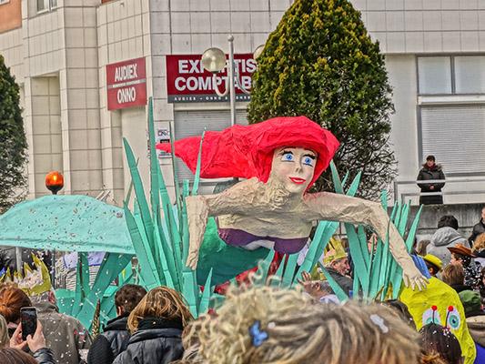 Carnaval Colomiers - PRB
