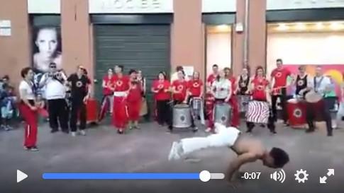 Banto de Capoeira
