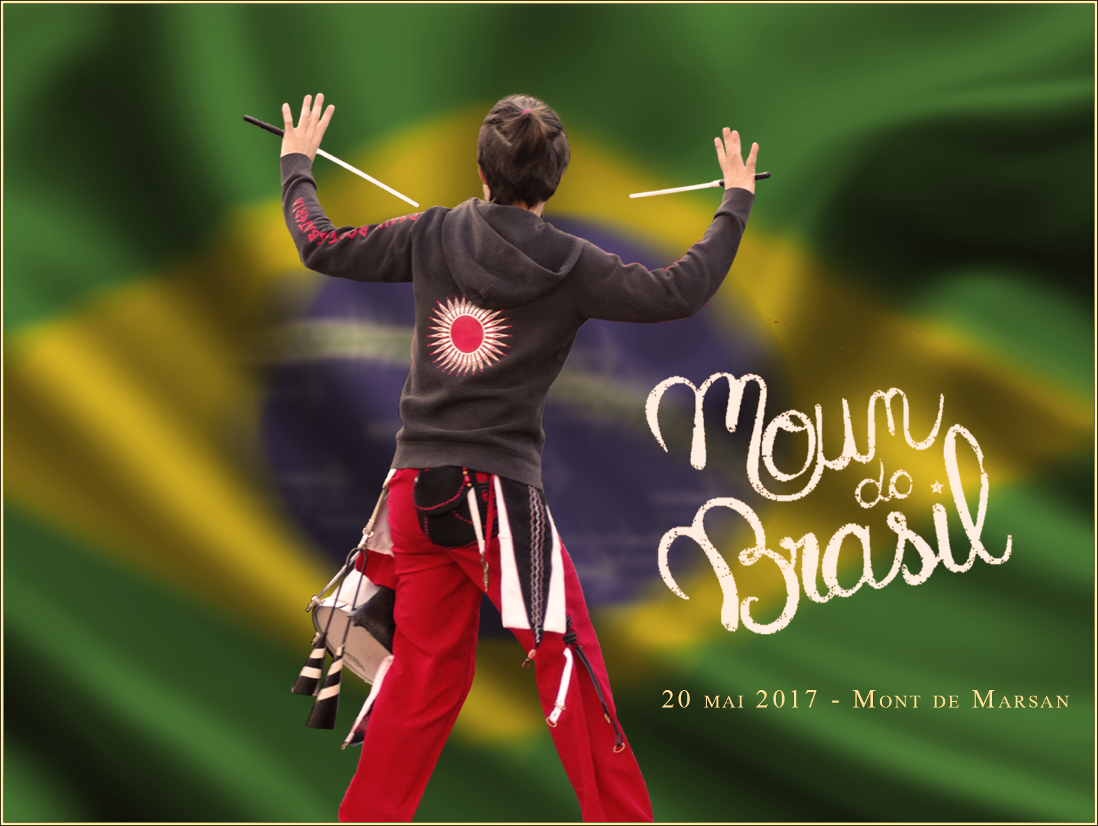 PRB - Moun do Brasil