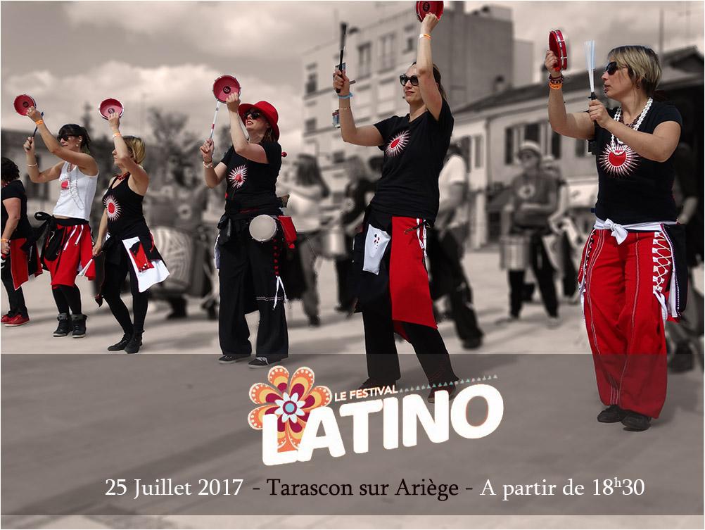 PRB - Tarascon Latino