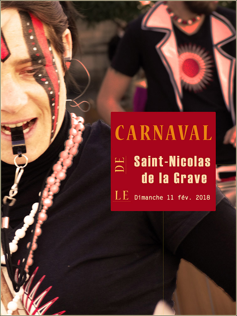 PRB - Saint Nicolas de LG 2018