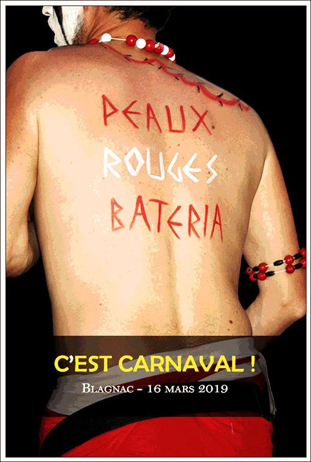 PRB - Carnaval Blagnac 19