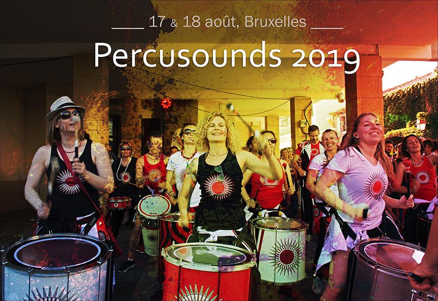 Percusounds Bxls